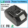 Makita Bl1830のための18VリチウムIon Power Tool Battery