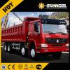 371HP HOWO Cargo Dump Truck 6X4 Type Zz3257n3647A