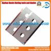 Лезвия ножа стали углерода двойной пленки PP края промышленные