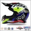 点(CR408)が付いている道のヘルメットを離れた涼しいMotorcrossまたは