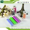 프로모션 휴대용 전원 은행 광장 립스틱 전원 은행 2600mAh