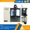 Centro de mecanización vertical del CNC del carril linear V866, fresadora