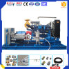 Ultra High Pressure Water Blaster with Electric Motor