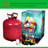 小さく使い捨て可能なシリンダーヘリウムタンク22.3 L