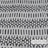 Cordón, cordón tejido ganchillo de la tela de algodón del cordón de los accesorios de la ropa, L343