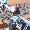 Personalizable recargable 8400Lm de alta brillante luz LED de bicicletas