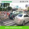 Chipshow P10 farbenreicher im Freienled-Bildschirm