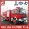 12000L de Vrachtwagen van het Water van het Brandblusapparaat