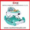 Moulage en plastique de marcheur de bébé de qualité dans Huangyan