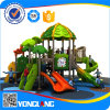 2015 lustiges Outdoor Playground Plastic Slide für Kids (YL-L176)