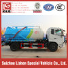 Dongfeng Trucks Sewage Truck 4*2 Manual伝達10 M3 Vacuum Truck