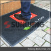 Estera modificada para requisitos particulares del suelo del PVC de la impresión