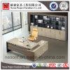 熱い販売の製品によってカスタマイズされるオフィスの木の管理表(NS-D006)