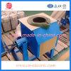 horno fusorio de la inducción de acero eléctrica 50kg