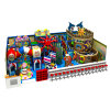 Commercial Caldo-Selling Indoor Playground con Ocean Theme