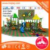 Sale를 위한 플라스틱 Playground Material Outdoor Playground Equipment