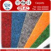 Color grigio 170G/M2 Carpet per Un Tempo Using a Low Price $0.39/M2 Fob Qingdao Port