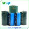 O melhor capacitor de alumínio de alta tensão do preço 47UF500V