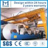 Coil Bar Plate Handling Cranes for Steel Plate Workshop