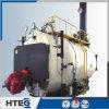 Wns Serien-voller automatischer Gasöl-Dampfkessel mit komplettem Burning