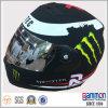 涼しいMatte Design Full Face MotorcycleかMotorbike Helmet (FL112)