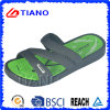 Summer colorido Lady EVA Beach Slipper para Casual Walking (TNK20057-1)