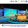 Constructeur polychrome d'intérieur d'écran d'Afficheur LED de Shenzhen, fournisseur