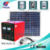 Energía solar/sistema del panel solar con el panel solar (pH5-VS-DC20)