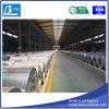 Hoja de acero/bobina galvanizadas para el material para techos