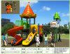 Kaiqi mittelgrosses Schloss-themenorientierter Spielplatz (XBSK0530C)