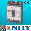 ABS moldeado 3p MCCB del corta-circuito 200A MCCB ABS-203 del caso