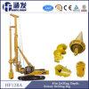De Hf128A perforadora rotatoria hidráulica por completo, programa piloto de pila, equipo de la viruta