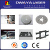 0.5-10mm Metal Processing Industry Fiber Laser Cutting System