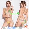 Frauenhalter-Bikini/reizvoller Bikini