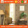 Usine décorative intérieure de Wallcovering de papier peint avec le prix bon marché