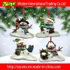 Nuevo arte del recuerdo de la venta al por mayor del diseño para los ornamentos de la Navidad