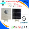 One Integrated Solar LED Street Solarlightの中国All