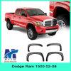 Dodge RAM 1500年02-08のためのBushwacker Flares Truck Flares