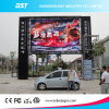 Pared video LED de la publicidad al aire libre de HD SMD para la venta