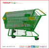 Shopping d'profilatura Cart con Baby Seat