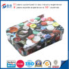 Pequeño Rectangle Tin Box para Candy o Pill Packing