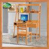 Bambusschreibtisch-Computer-Schreibtisch-Tabelle