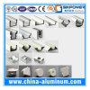 1 a 12 contadores de canal de aluminio para la tira del LED