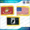 Nationl Selbstauto-Antennen-Fenster-Markierungsfahne (M-NF27F06004)