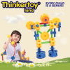 Educational prescolare Plastic Toy nella Figure Shape