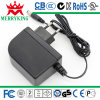 CE-EMC CE-LVD Approved (保証2年の)の24W AC/DC Adapter 24V1a Power Adapter