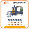 Hydraulic Hollow block and Paving Brick vibration Machine