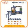 Bloc creux hydraulique et pavage de la machine de vibration de brique