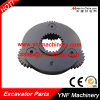 猫320cのための掘削機の機械装置部品の振動ギヤアセンブリ