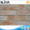 壁のタイルの石Vennerのクラッディングの煉瓦、人工的な石(YLD-35001)